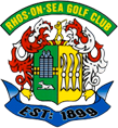 Rhos-On-Sea Golf Club